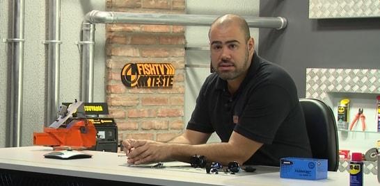 Fish TV Teste e os patrocinadores que estão por trás da atração