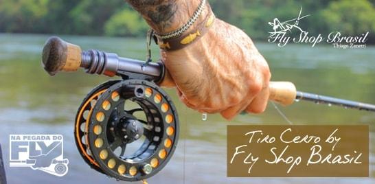 Tiro Certo by Fly Shop Brasil