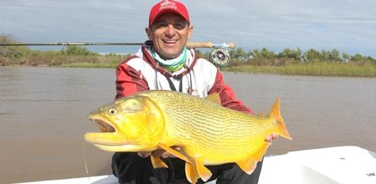 Muito mais Pasión por la Pesca