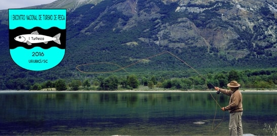 Turismo de Pesca é tema de evento em SC