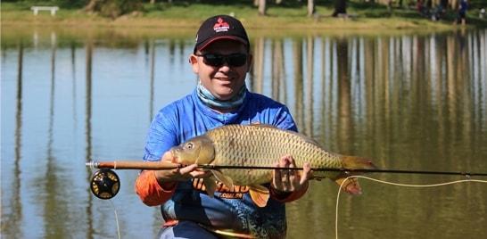 Pescadores Urbanos preparam novo encontro