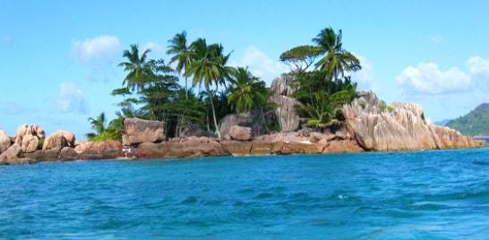Ilhas Seychelles pedem ajuda contra risco de extinção