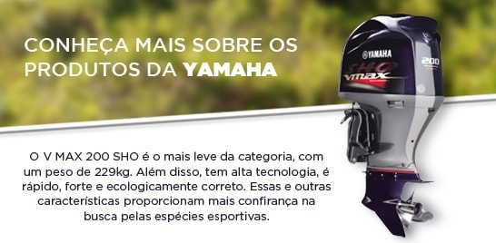 Yamaha acompanha Provas e Torneios