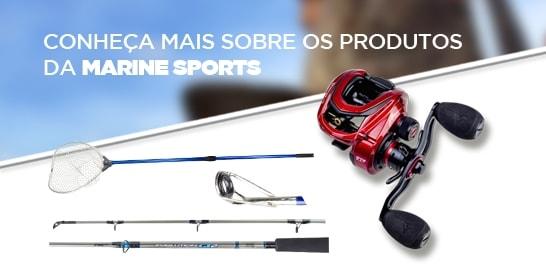 Marine Sports e Momento da Pesca