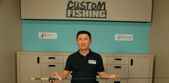 Fish TV estreia novo programa: vem aí o Custom Fishing