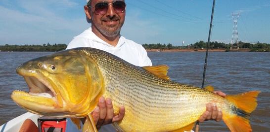 Conheça a Bamby's Pesca
