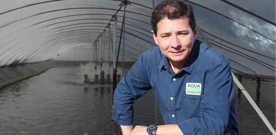 Aqua Negócios estreia novos episódios na Fish TV