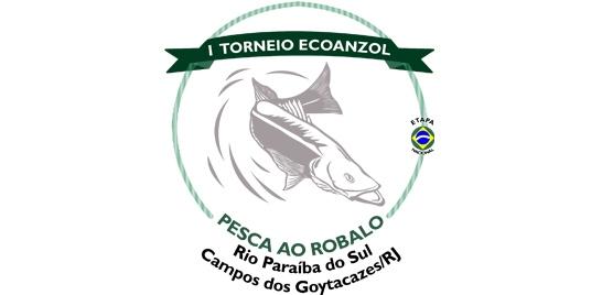 Torneio de pesca na semana do meio ambiente
