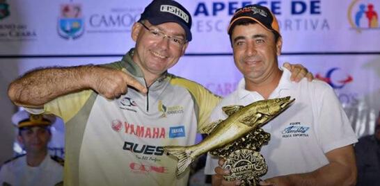VIII Circuito APEECE de Pesca Esportiva 2017
