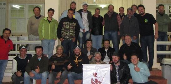 ABPM faz encontro regional no Paraná