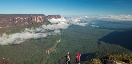NOVAS ÁREAS PROTEGIDAS NA AMAZÔNIA