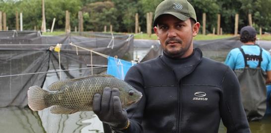 Santa Fé promove Festa do Peixe