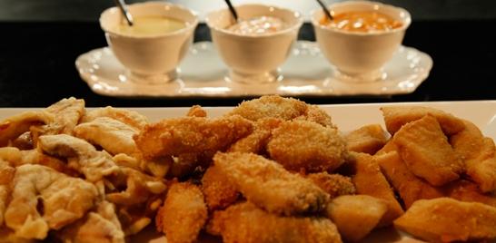 Aprenda sobre os benefícios do pescado na gastronomia