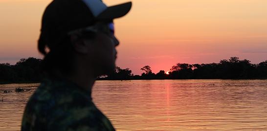 Cáceres: o `Portal do Pantanal` e reduto da Pesca Esportiva no Mato Grosso