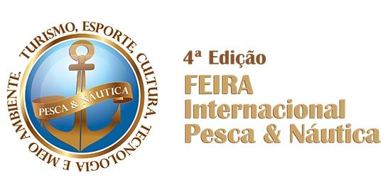 CONFIRMADOS APRESENTADORES DA FISH TV NA FEIRA PESCA E NÁUTICA