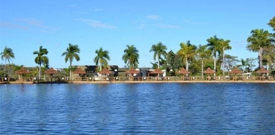 Rio Quente Resorts realiza torneio Ecopesca