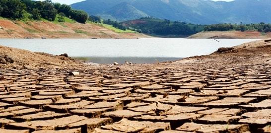 2014 foi o ano mais quente já registrado no mundo