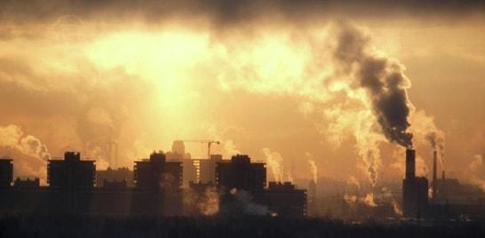 Ranking mostra os países mais vulneráveis aos efeitos das mudanças climáticas