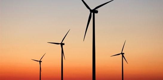 Paraíba vai produzir 90 MW de energia eólica até 2017