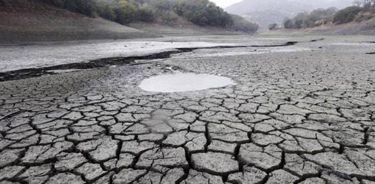 EUA corre risco de enfrentar uma mega seca, aponta estudo