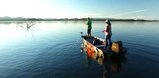 MPA comemora profissionalização dos guias de pesca