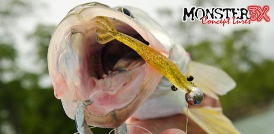 Monster3X expande distribuição para o mercado internacional