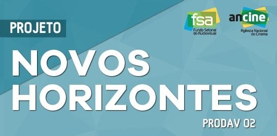 Fish TV divulga resultado do Projeto Novos Horizontes