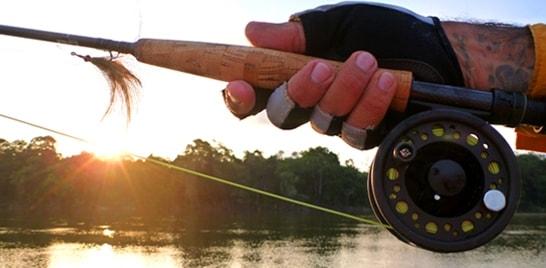 28 de abril: Dia Nacional da Pesca com Mosca