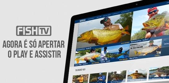 Fish TV liberada