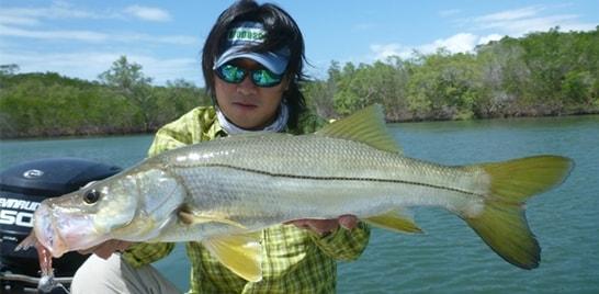 Rio Coreaú recebe torneio de pesca dia 25 de julho
