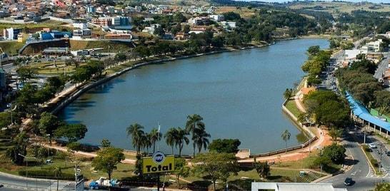 Só pesca esportiva é permitida em lagos da Bragança Paulista