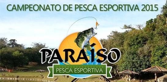 Porto Alegre recebe torneio de pesca