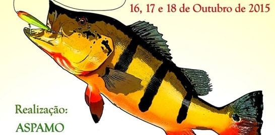 Pará recebe campeonato de pesca esportiva nesta final de semana