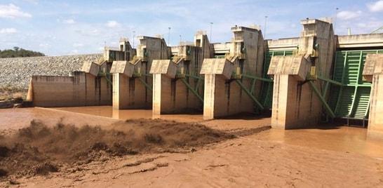 Ibama multa Samarco por catástrofe ambiental
