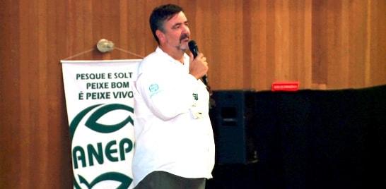Cerca de 650 atletas pescadores deram show no Campeonato Brasileiro
