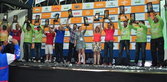 Sucesso de evento em Epitácio é fruto do trabalho em equipe