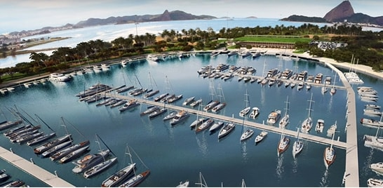 Agende-se: Rio Boat Show 2016