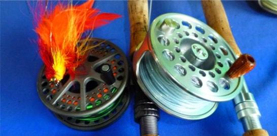 Porto Alegre terá workshop de Fly Fishing em dezembro