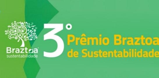 Ministério do Turismo avalia ações em prêmio de sustentabilidade no turismo