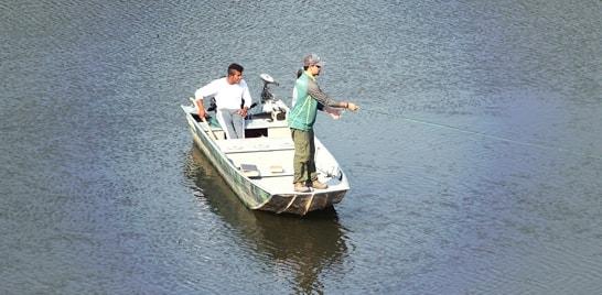 Vem aí, Ases da Pesca com Giovani Papa