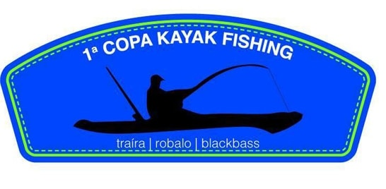 Atenção pescadores de caiaque: vem aí a 1ª Copa Kayak Fishing