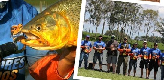 Encontro dos `pescadores urbanos` acontece dia 9 de abril