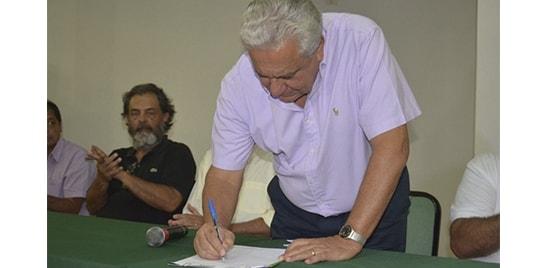 Renovada Lei da Cota Zero para transporte de pescado em Goiás