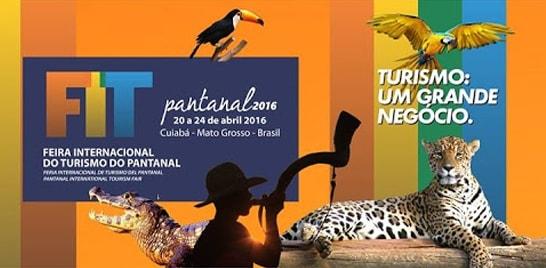 Feira Internacional de Turismo no Pantanal discute a pesca esportiva