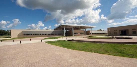Sede da Embrapa Pesca e Aquicultura é inaugurada amanhã