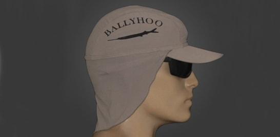 Ballyhoo lança novo boné