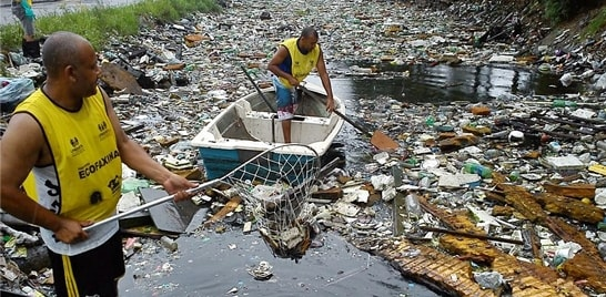 Santos terá limpeza de praia no Dia Mundial do Meio Ambiente