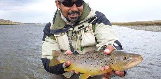 Pesca esportiva é tema de evento da Argentina no Brasil