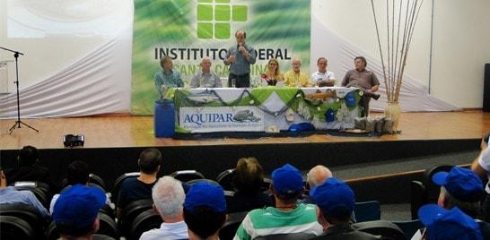 7º Encontro do Dia do Pescador acontece em Santa Catarina