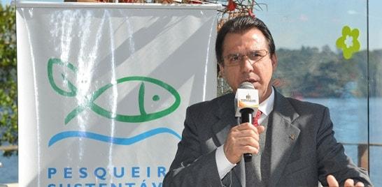 Programa Pesqueiro Sustentável atesta que cumprimento de metas ambientais